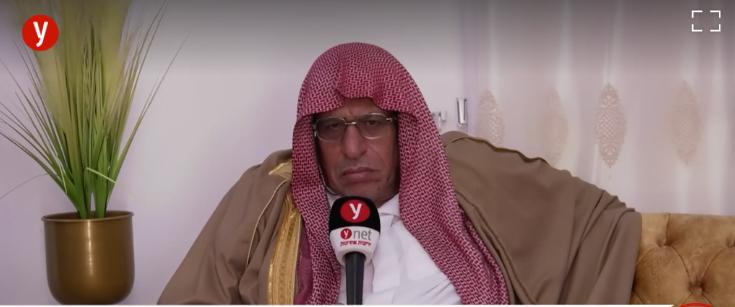 L'imam de la ville de Lod accusé d'incitation à la violence envers la police d'Israël