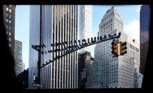 Artiste juif : Le New-York de Charlélie Couture