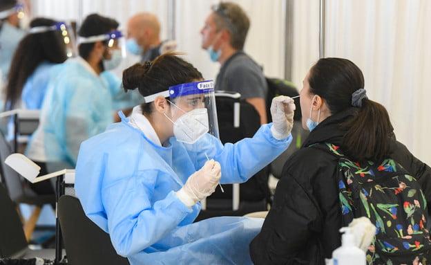 En Israël : les faux tests positifs qui mettent dans l'embarras le laboratoire Check2fly