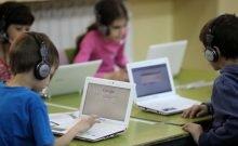 La High-Tech sera enseignée dès le jardin d'enfants en Israël