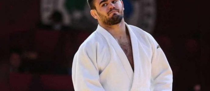 Le récidiviste Fethi Nourine : mieux vaut renoncer que de perdre face à un israélien