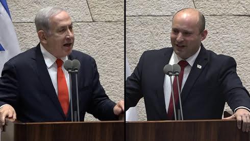 Israël: Netanyahu s'est entretenu avec Pfizer et Moderna sans en informer Bennett