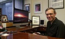 Un scientifique israélien veut prouver l'existence d'une vie extraterrestre