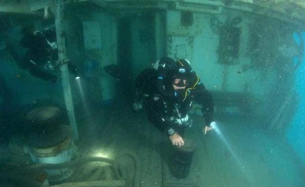 Israël traque des plongeurs iraniens entraînés dans l'île de Malte