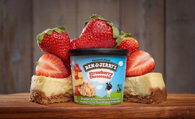 Le PDG de Ben & Jerry déclare : je continuerai de vendre les glaces en Judée-Samarie -vidéo-