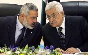 Autorité Palestinienne (AP) & Hamas de Albert Soued