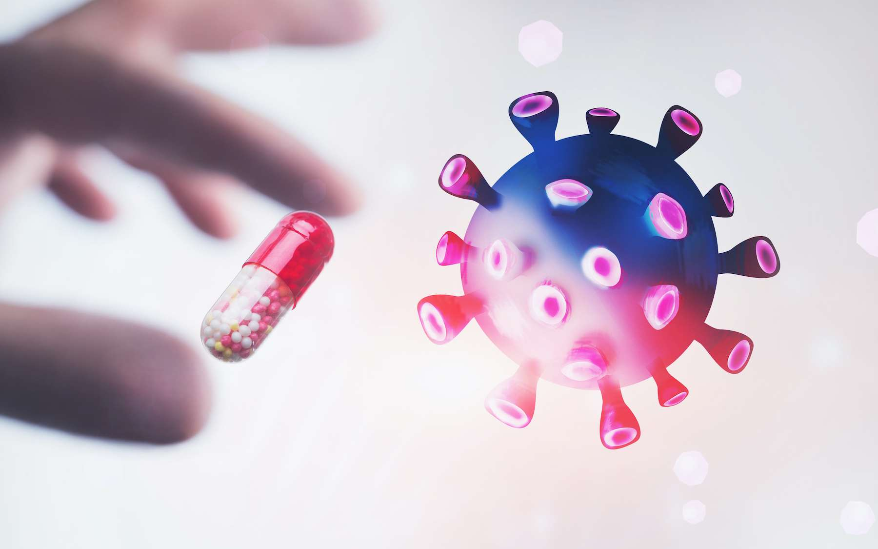 Révolution mondiale : Israël lance le premier vaccin oral anti-covid-19