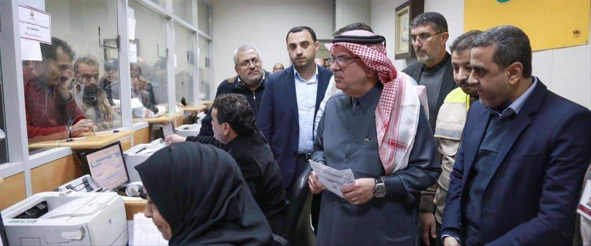 Le Qatar ne paiera plus les salaires des fonctionnaires du Hamas