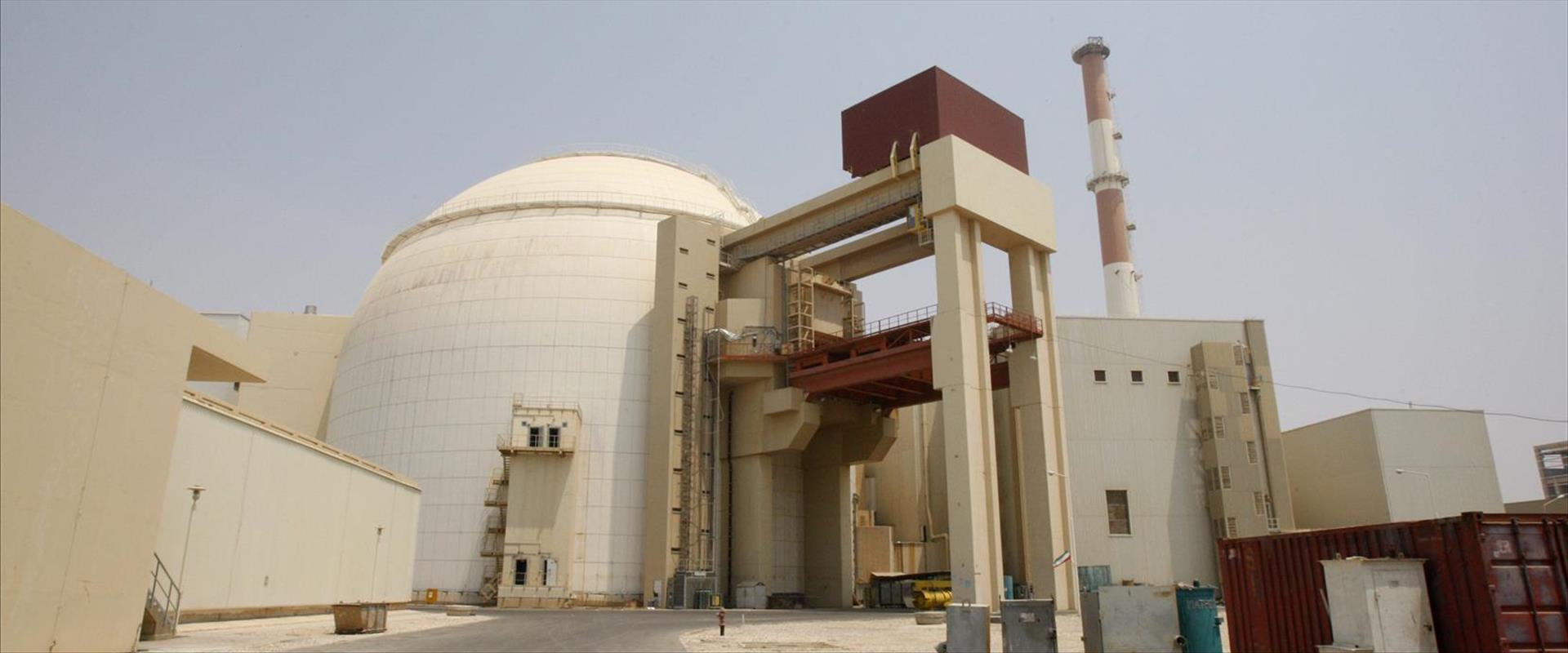 Israël/Iran : l'Iran s'approche dangereusement de son seuil nucléaire