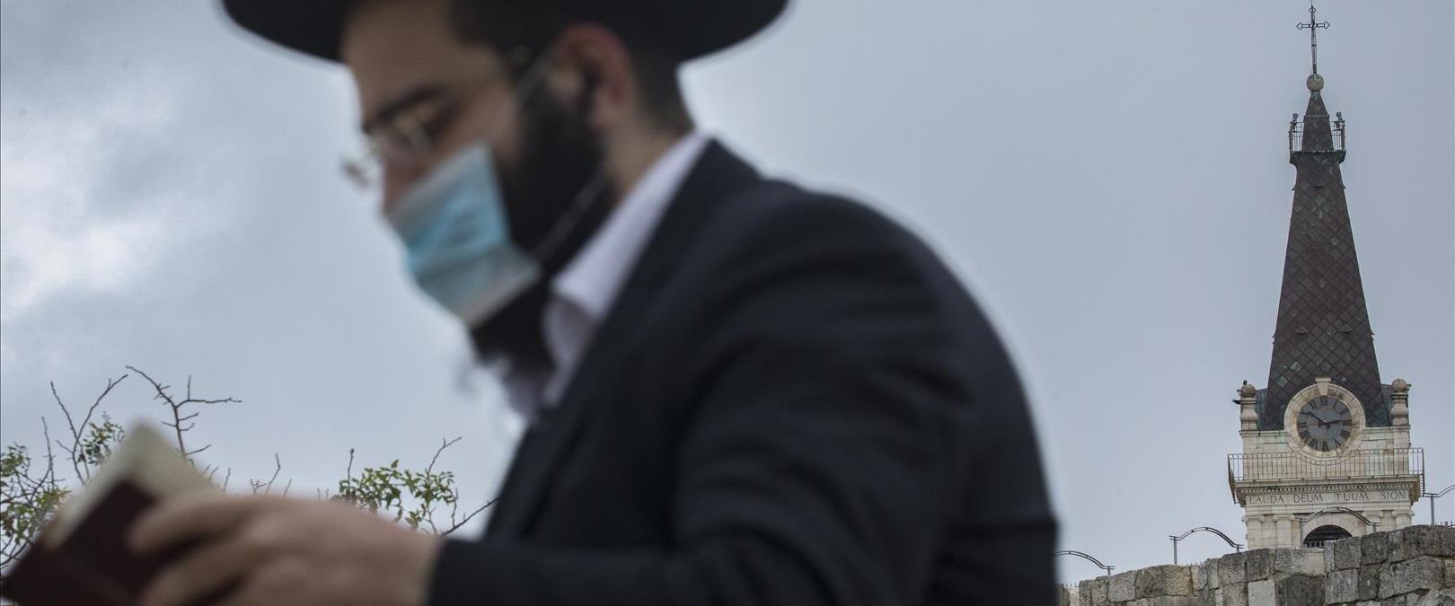 Est-il possible d'être à la fois juif et chrétien ?