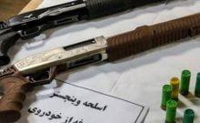 L'iran a arrêté une expédition d'armes du réseau d'espionnage du Mossad