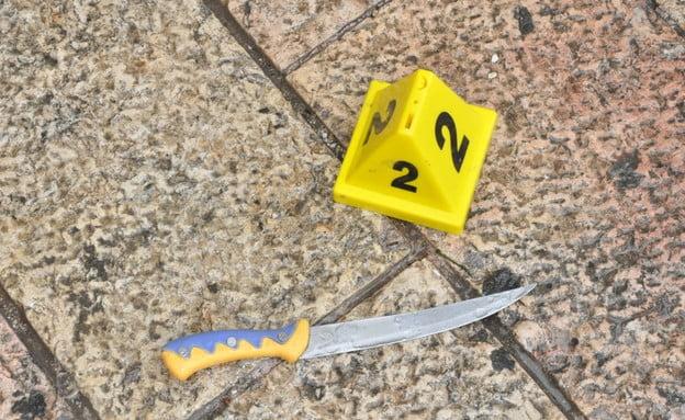 En Israël: elle poignarde son mari, et n'écope que de 300 heures de travail obligatoire