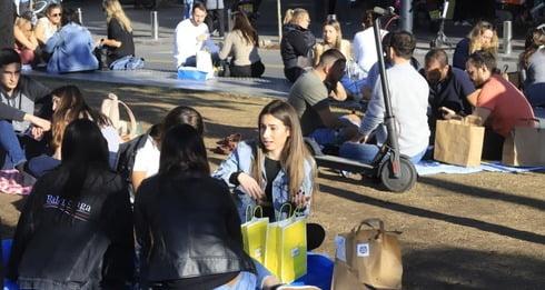 Augmentation du nombre de célibataires en Israël