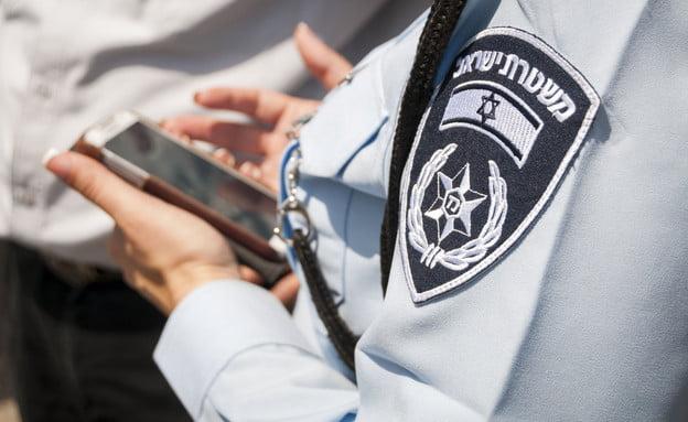 En Israël : pas de motif pas de papiers à présenter aux policiers