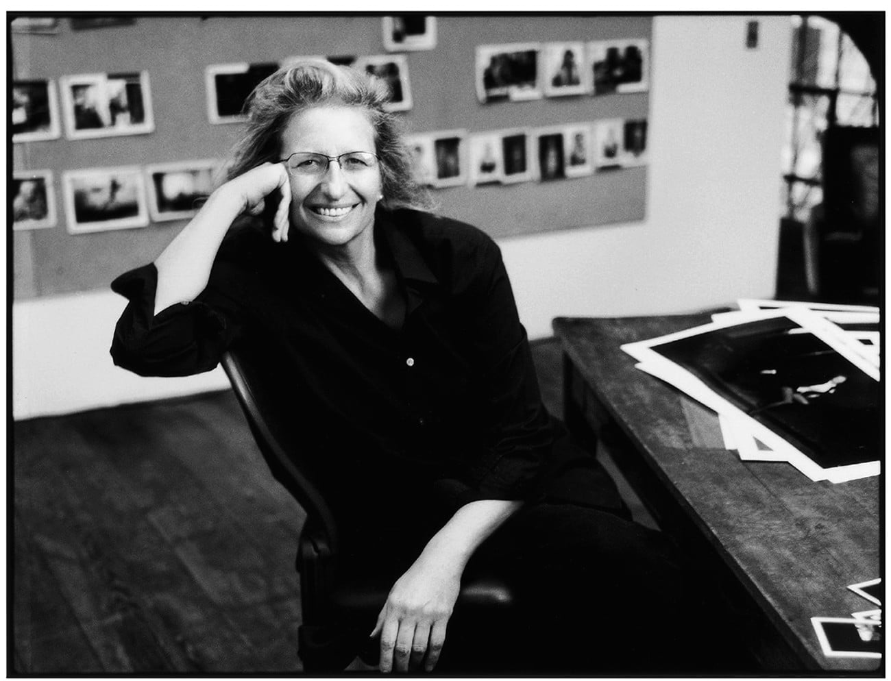 Artiste juive : Annie Leibovitz lauréate du Prix de l'Académie des beaux-arts