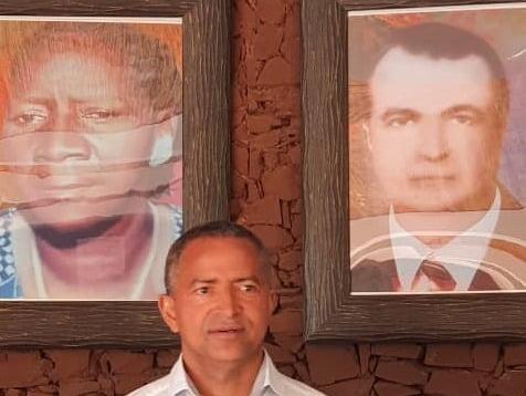 Afrique/Israël : le lien fort entre Israël et le premier candidat à la présidence du Congo, Moïse Katombi