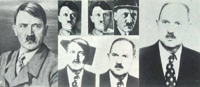 Antisémitisme : le fils français caché d'Adolf Hitler