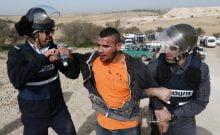 La menace bédouine dans le sud d'Israël -vidéo-