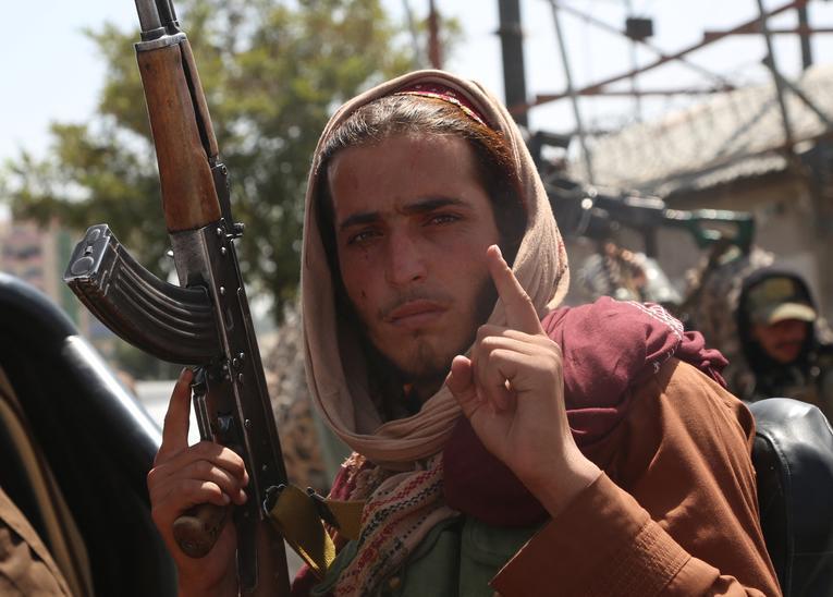 La chute de Kaboul : tant que l'islam est bien portant le voyage du djihad se poursuivra