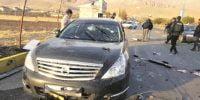 Comment le Mossad a éliminé le père de la bombe en Iran