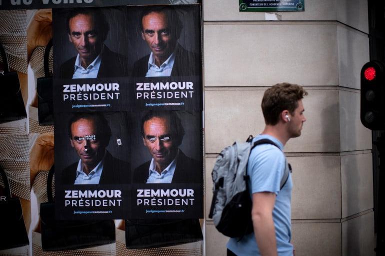 Pourquoi Zemmour va-t-il échouer selon Jean-François Copé