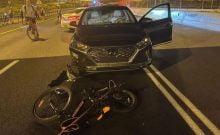 Israël: accident mortel à Yom Kippour un enfant de 12 ans a été écrasé