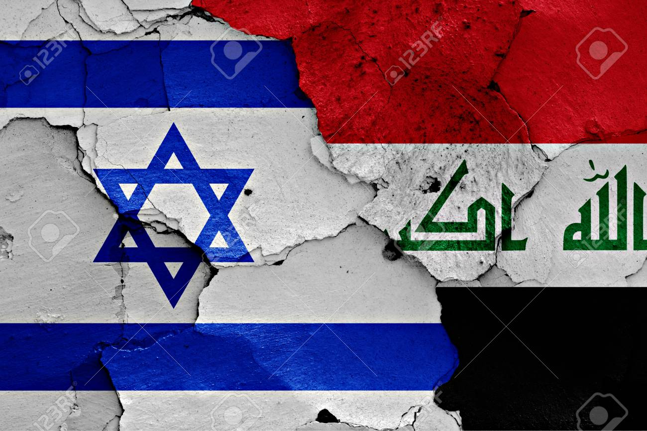 300 personnes appellent Irak à normaliser les relations avec Israël