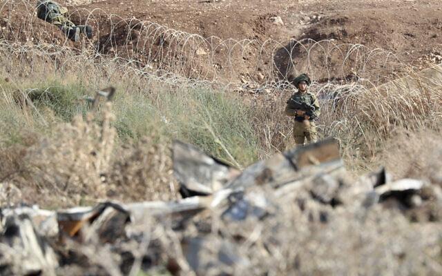 Attrapez moi si vous pouvez ...ok vous pouvez : les terroristes en fuite capturés en Israël