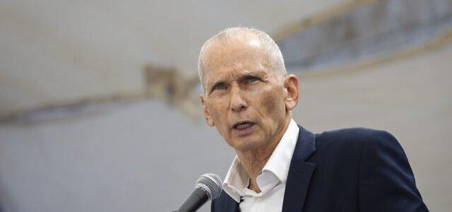 Pourquoi le ministre de la sécurité israélienne a menti au public israélien
