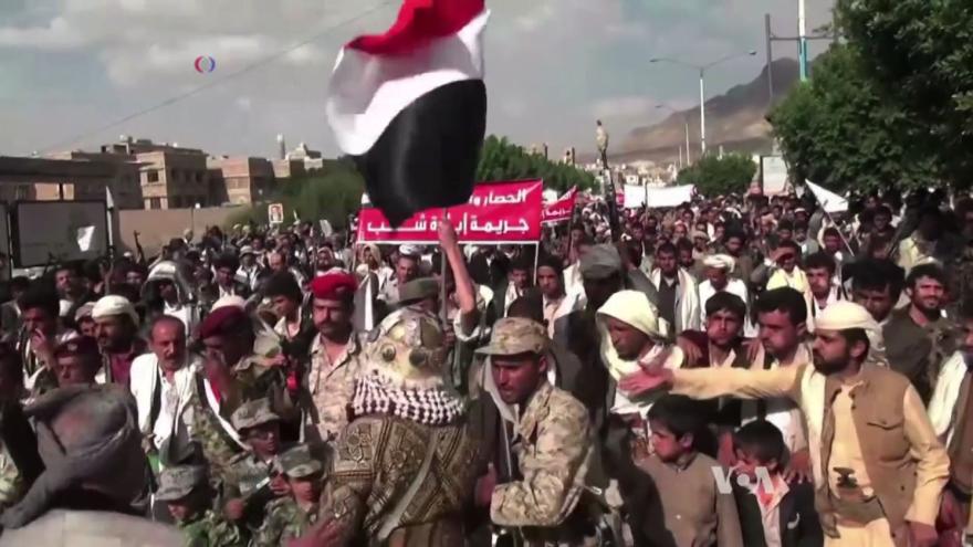ntisémitisme : les Juifs du Yémen persécutés par les Houthis