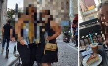 Une jeune israélienne retenue en Turquie ne reçoit aucune aide du consulat