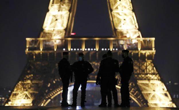 En France, les Israéliens non vaccinés ne seront pas autorisés à entrer dans le pays
