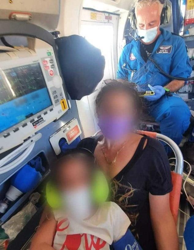 Cet incident a failli coûter la vie à une petite fille dans un hôtel en Israël
