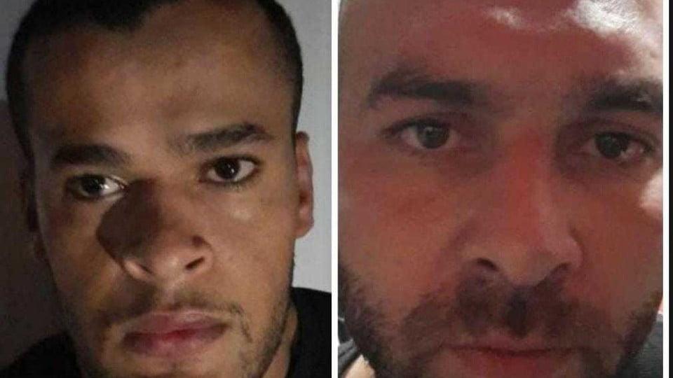 En Israël, la chasse à l'homme est terminée : les derniers terroristes évadés ont été capturé -vidéo-