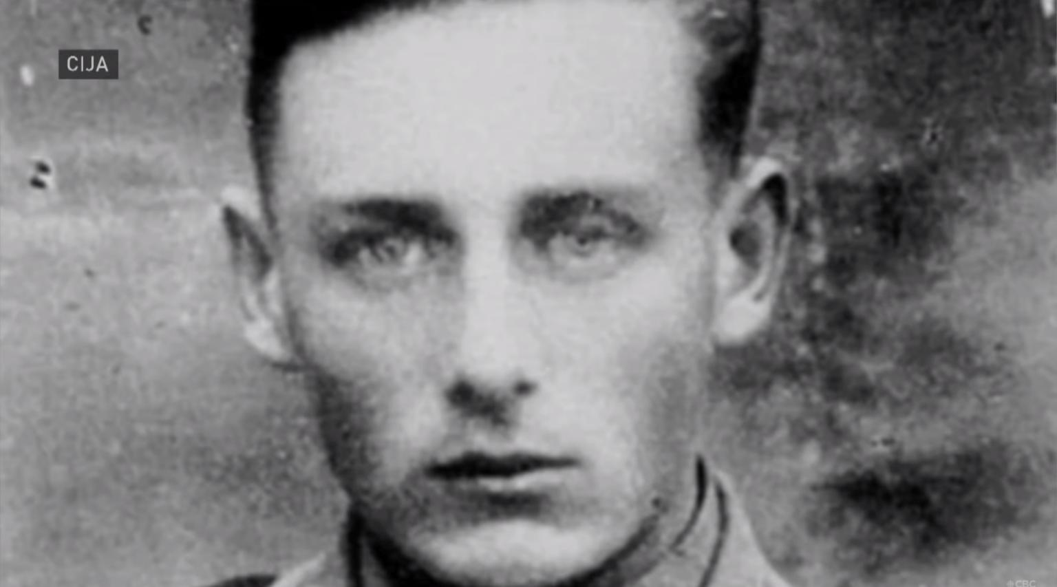 Antisémitisme : ce nazi que le Canada n'a pas réussi à expulser meurt à 97 ans chez lui
