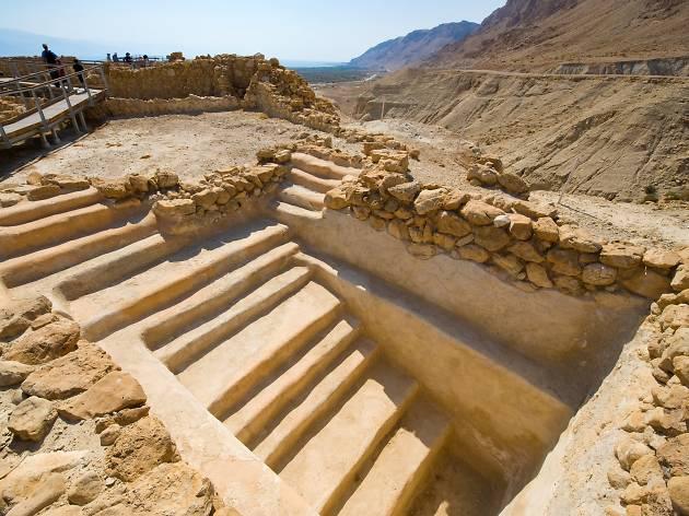 La clé du mystère de Qumran serait une prière mystique expliqué par Moïse aux Israélites
