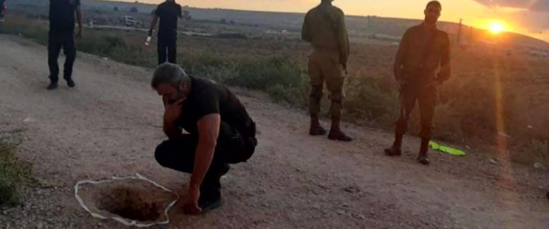Israël: les gardiens de la prison de Gilboa auraient aidé à l'évasion des 6 terroristes