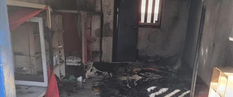 Après l'évasion de 6 terroristes, des émeutes ont éclatées dans des prisons israéliennes