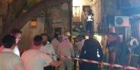 En Israël: par crainte d'effondrement, deux immeubles de Bnei Brak ont été évacués- vidéo-