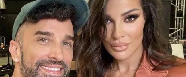 Une actrice libanaise dénonce violemment une photo prise avec un maquilleur israélien