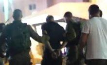 Comment les deux terroristes fugitifs ont été capturés en Israël