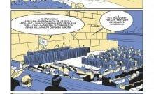 Le procès en Israël du SS Adolf Eichmann en BD