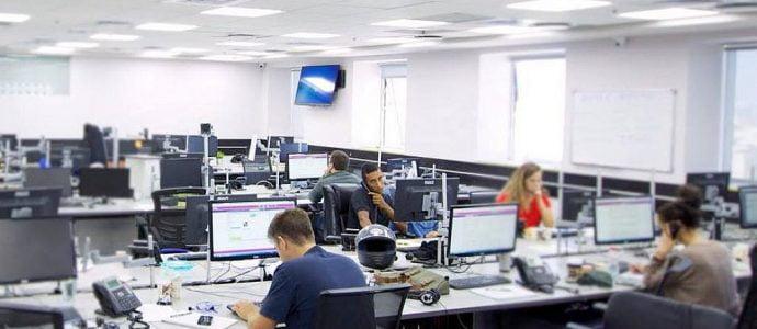 Pourquoi les fraudes aux options binaires se poursuivent en Israël