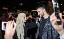 Un activiste palestinien devient le correspondant Palestine pour le journal The Nation