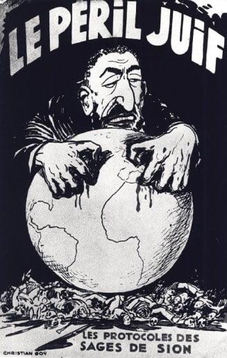 Antisémitisme : comment les Protocoles de Sion ont été démontés -Podcast-