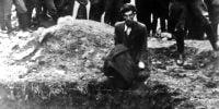 Antisémitisme : comment Staline a étouffé la Shoah