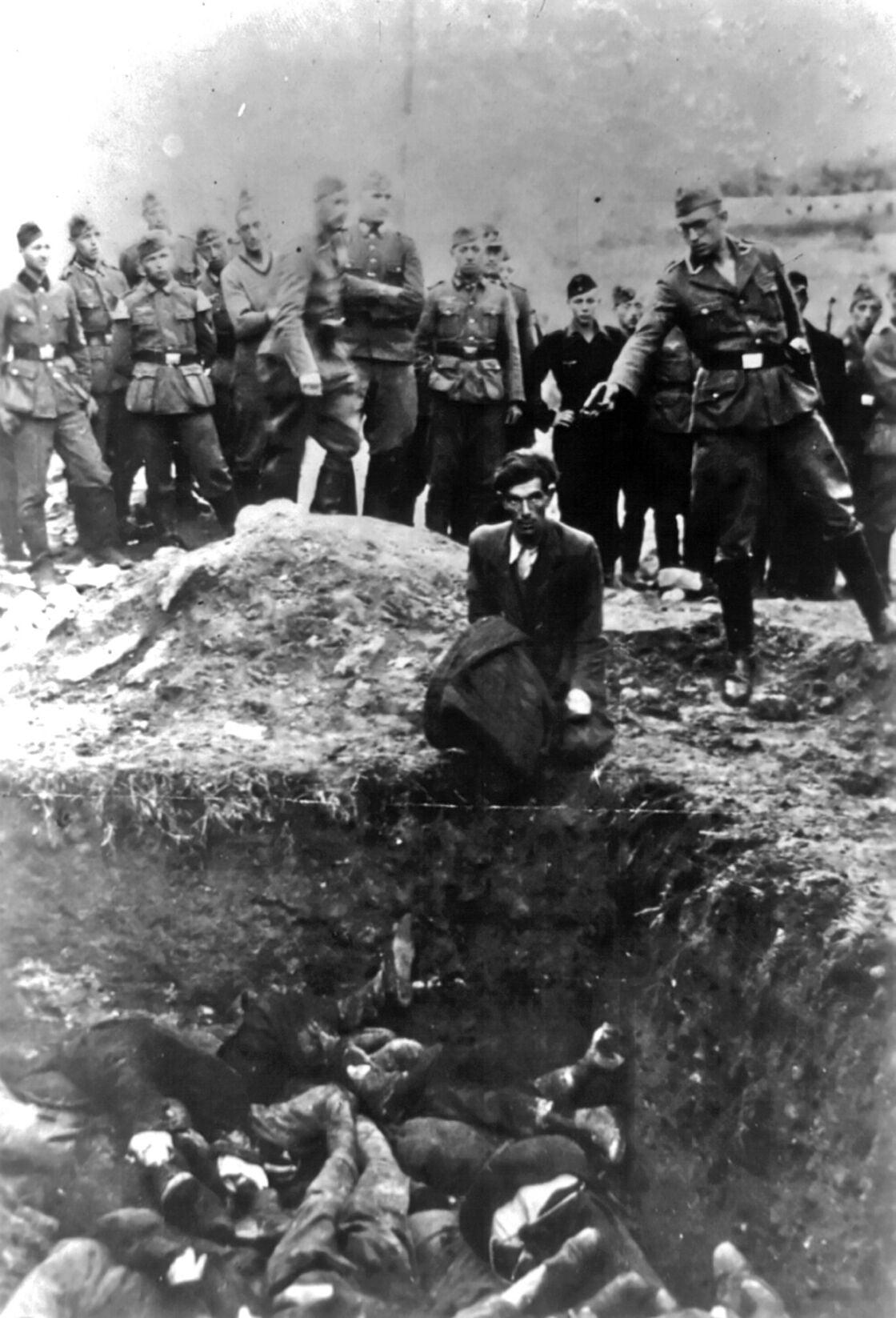 """Comment Staline a étouffé la Shoah : l'édifiante histoire du """"Livre noir"""""""