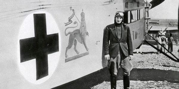 1944-1945 : Les Alliés se déchargent sur le CICR de leurs responsabilités envers les derniers survivants.
