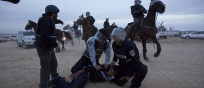 Actualité Israël : la délinquance bédouine et la perte de contrôle de l'Etat sur le Néguev