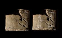Le plus vieux fantôme au monde découvert sur une tablette babylonienne